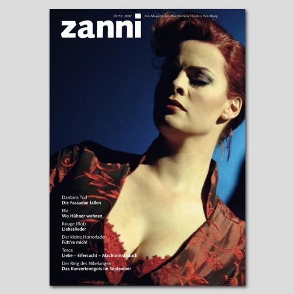 "Magazin ""zanni"""