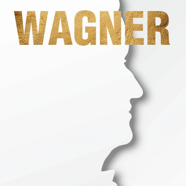 Plakat und Broschüre <br> Wagner-Gala