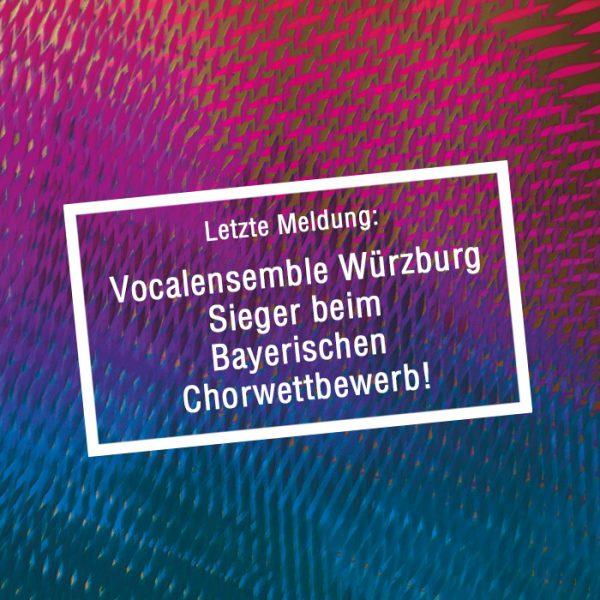 Vocalensemble Würzburg