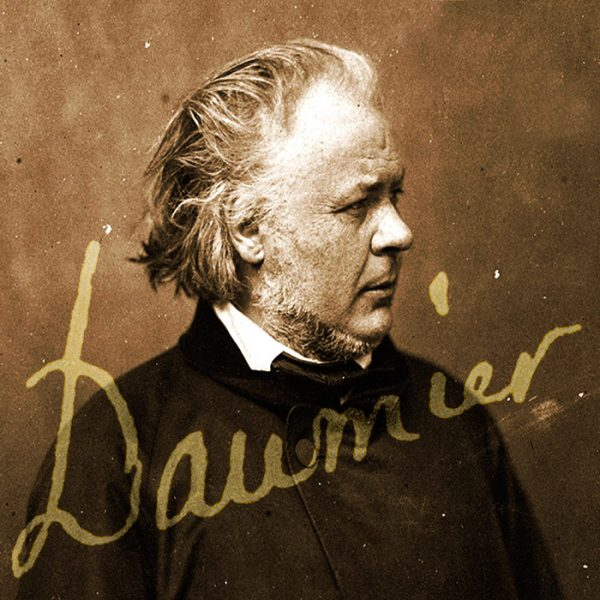 The Daumier Website