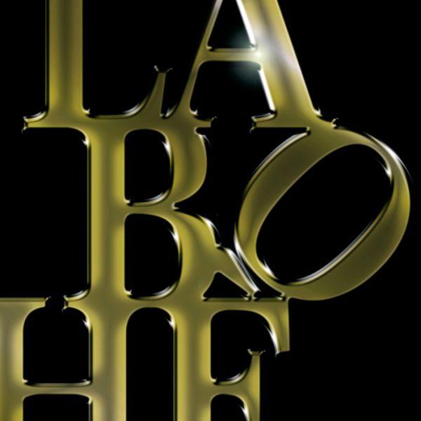 """Plakat """"La Bohème"""""""