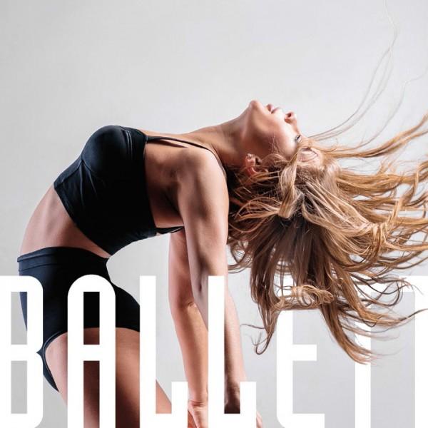 Programmheft / Plakat <br> Ballettgala Würzburg
